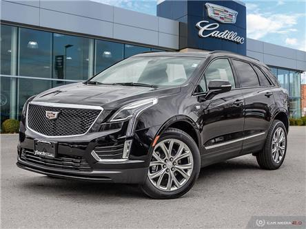 2020 Cadillac XT5 Sport (Stk: 150023) in London - Image 1 of 27