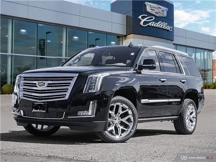 2020 Cadillac Escalade Platinum (Stk: 150029) in London - Image 1 of 27