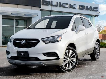 2020 Buick Encore Preferred (Stk: 149506) in London - Image 1 of 27
