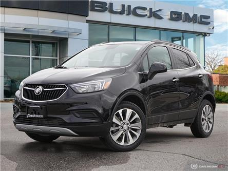 2020 Buick Encore Preferred (Stk: 149508) in London - Image 1 of 27