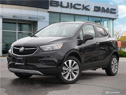 2020 Buick Encore Preferred (Stk: 149505) in London - Image 1 of 27