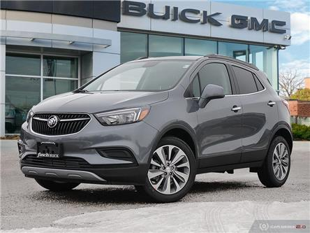 2020 Buick Encore Preferred (Stk: 149564) in London - Image 1 of 27