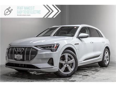2019 Audi e-tron 55 Progressiv (Stk: A12670) in Newmarket - Image 1 of 22
