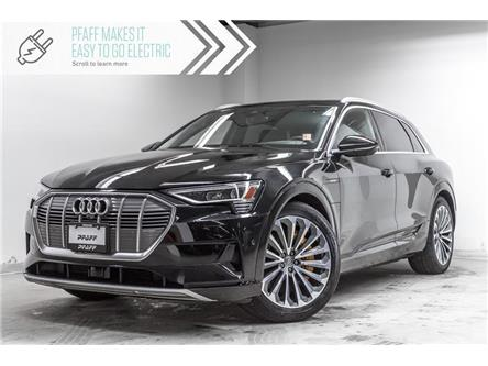2019 Audi e-tron 55 Technik (Stk: A12671) in Newmarket - Image 1 of 22