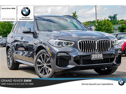 2020 BMW X5 xDrive40i (Stk: PW5430) in Kitchener - Image 1 of 21