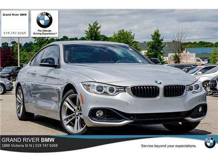 2016 BMW 428i xDrive (Stk: PW5479) in Kitchener - Image 1 of 21