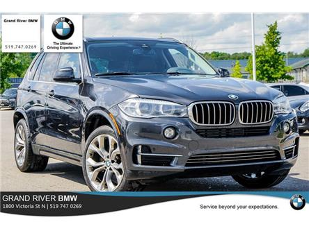 2016 BMW X5 eDrive xDrive40e (Stk: PW5484) in Kitchener - Image 1 of 19
