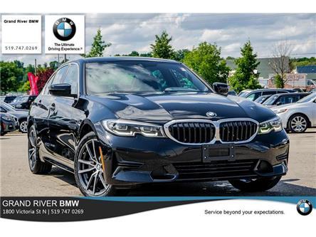 2019 BMW 330i xDrive (Stk: PW5489) in Kitchener - Image 1 of 22