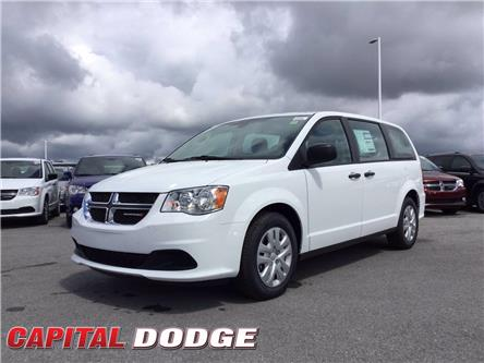 2020 Dodge Grand Caravan SE (Stk: L00561) in Kanata - Image 1 of 24