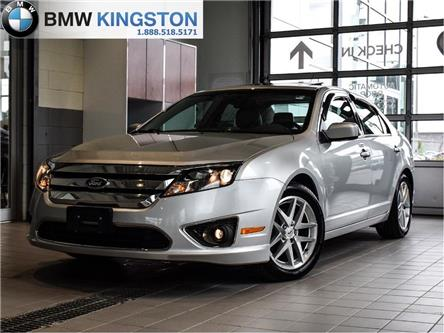 2011 Ford Fusion SEL (Stk: 20061B) in Kingston - Image 1 of 21