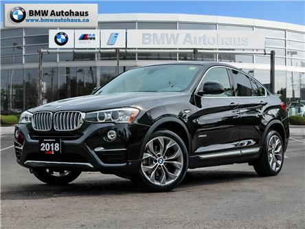 2018 BMW X4 xDrive28i (Stk: P9588) in Thornhill - Image 1 of 28