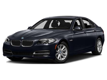 2016 BMW 528i xDrive (Stk: P9633) in Thornhill - Image 1 of 10