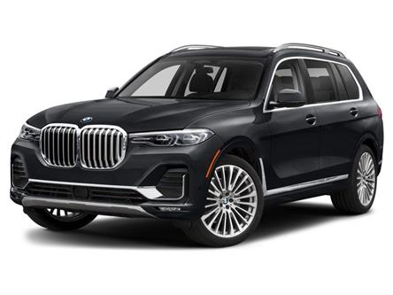 2020 BMW X7 M50i (Stk: N20086) in Thornhill - Image 1 of 9