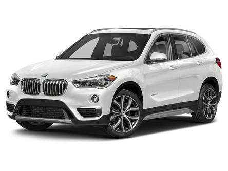 2018 BMW X1 xDrive28i (Stk: P9639) in Thornhill - Image 1 of 9