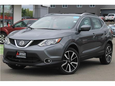 2019 Nissan Qashqai SL (Stk: 200761A) in Fredericton - Image 1 of 14