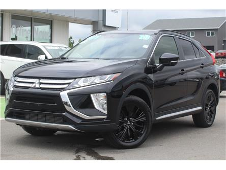 2019 Mitsubishi Eclipse Cross SE (Stk: 200797A) in Fredericton - Image 1 of 21