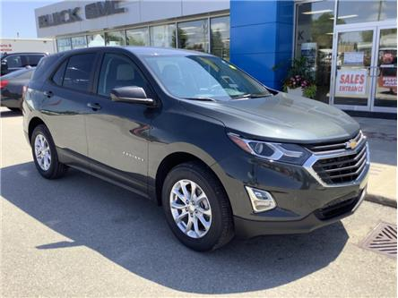 2020 Chevrolet Equinox LS (Stk: 20-1171) in Listowel - Image 1 of 10