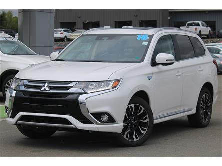 2018 Mitsubishi Outlander PHEV GT (Stk: 200791A) in Fredericton - Image 1 of 14