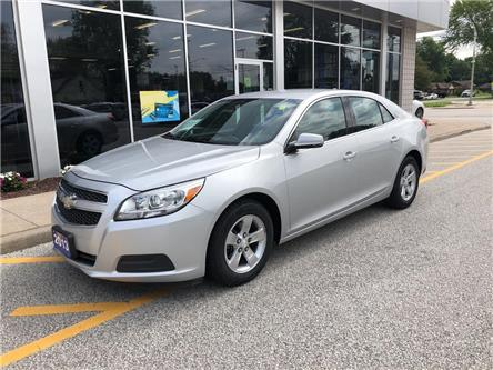 2013 Chevrolet Malibu 1LT (Stk: 19-0745A) in LaSalle - Image 1 of 19
