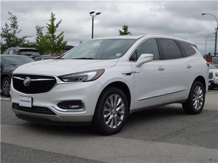 2020 Buick Enclave Essence (Stk: 0210050) in Langley City - Image 1 of 6