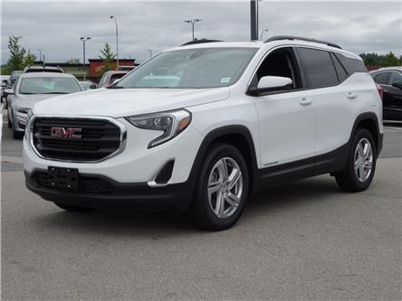 2020 GMC Terrain SLE (Stk: 0210040) in Langley City - Image 1 of 6