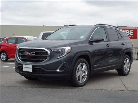 2020 GMC Terrain SLE (Stk: 0210030) in Langley City - Image 1 of 6