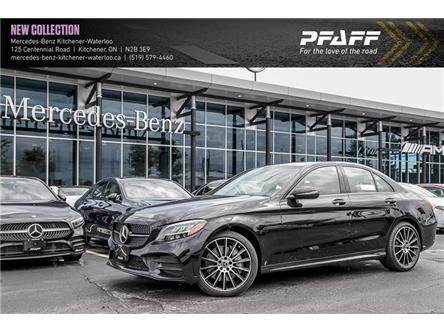 2020 Mercedes-Benz C-Class Base (Stk: 39812) in Kitchener - Image 1 of 22