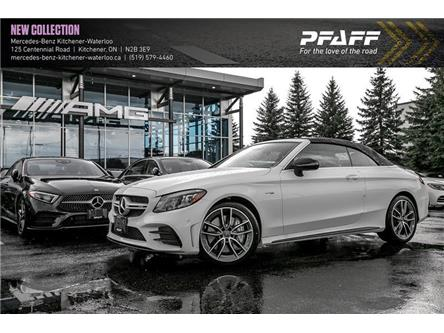 2020 Mercedes-Benz AMG C 43 Base (Stk: 39841) in Kitchener - Image 1 of 21