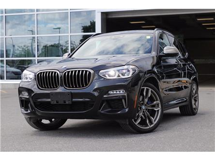 2018 BMW X3 M40i (Stk: 18974A) in Ottawa - Image 1 of 30