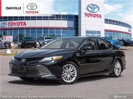 2020 Toyota Camry Hybrid XLE (Stk: 20922) in Oakville - Image 1 of 23