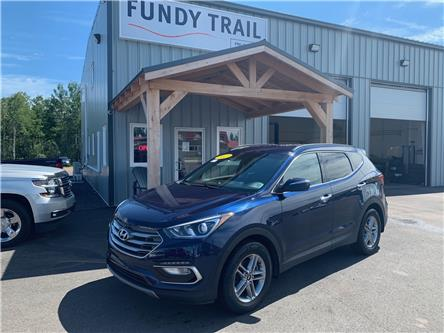 2017 Hyundai Santa Fe Sport 2.4 SE (Stk: 1808B) in Sussex - Image 1 of 10
