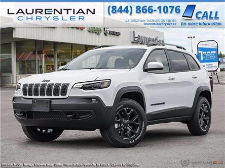 2020 Jeep Cherokee Sport (Stk: 20386) in Sudbury - Image 1 of 23