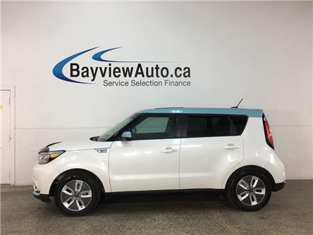 2017 Kia Soul EV EV Luxury (Stk: 36750R) in Belleville - Image 1 of 29