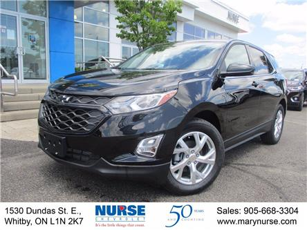 2020 Chevrolet Equinox LT (Stk: 20T134) in Whitby - Image 1 of 28