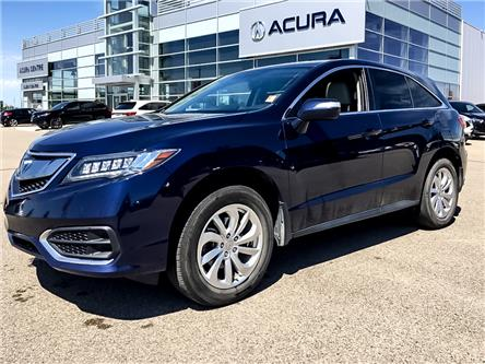2017 Acura RDX Tech (Stk: A4234) in Saskatoon - Image 1 of 23