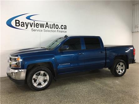 2018 Chevrolet Silverado 1500 1LT (Stk: 36986W) in Belleville - Image 1 of 30
