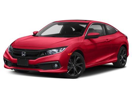 2020 Honda Civic Sport (Stk: 2200647) in Calgary - Image 1 of 9