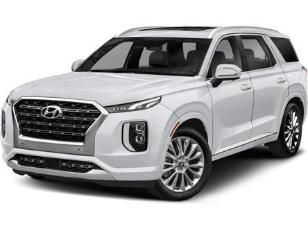 2020 Hyundai Palisade Ultimate 7 Passenger (Stk: 05654) in Saint John - Image 1 of 6