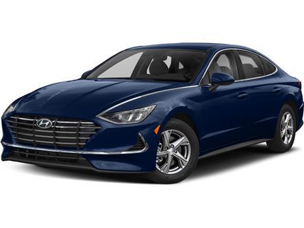 2020 Hyundai Sonata Luxury (Stk: 03633) in Saint John - Image 1 of 6