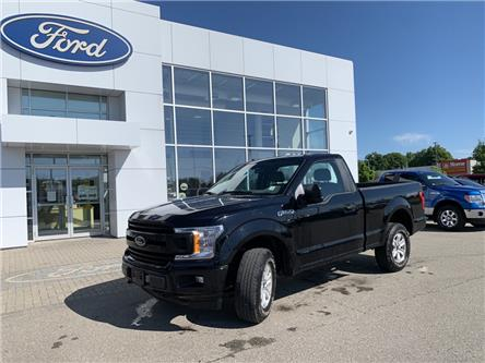 2018 Ford F-150  (Stk: 20266A) in Perth - Image 1 of 8