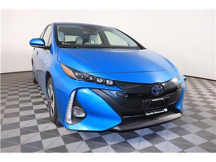 2019 Toyota Prius Prime Upgrade (Stk: U11663L) in London - Image 1 of 28
