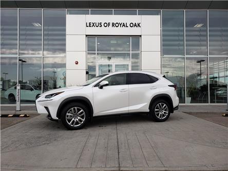 2020 Lexus NX 300 Base (Stk: L20346) in Calgary - Image 1 of 10