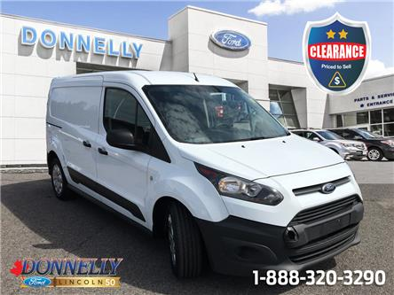 2016 Ford Transit Connect XL (Stk: CLDU6485) in Ottawa - Image 1 of 19