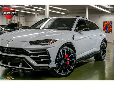 2019 Lamborghini Urus  (Stk: 15694) in Oakville - Image 1 of 37