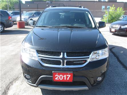 2017 Dodge Journey SXT (Stk: 5308A) in Sarnia - Image 1 of 9