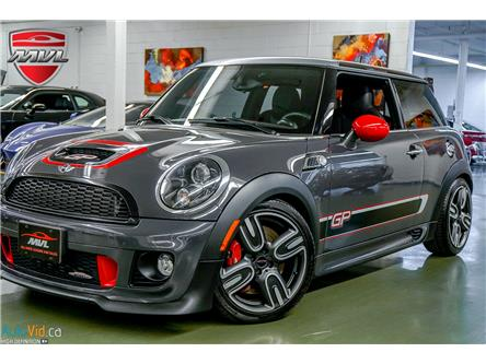 2013 MINI Hatch John Cooper Works (Stk: ) in Oakville - Image 1 of 29