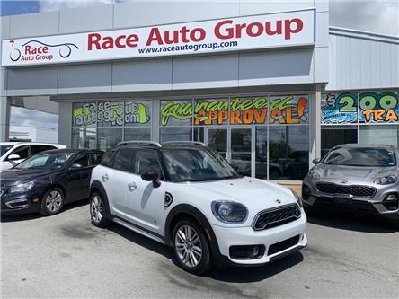 2020 MINI Countryman Cooper S (Stk: 17577) in Dartmouth - Image 1 of 19