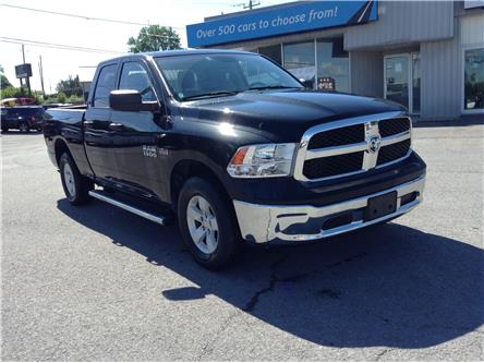 2017 RAM 1500 ST (Stk: 200651) in Kingston - Image 1 of 20