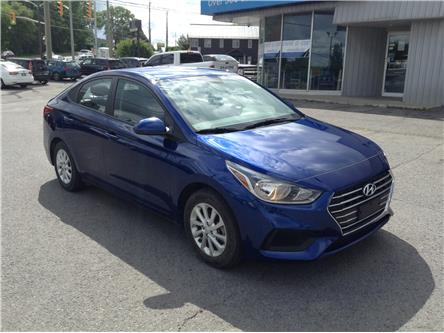 2019 Hyundai Accent Preferred (Stk: 200665) in Kingston - Image 1 of 20