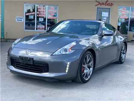 2013 Nissan 370Z Base (Stk: ) in Bolton - Image 1 of 19